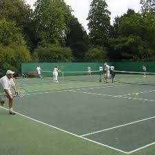 Broadbridge heath tennis 2