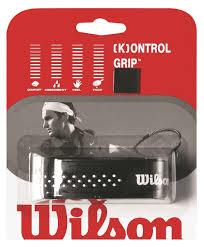 wilson grip 2