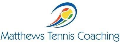 www.matthewstenniscoaching.com, site logo.