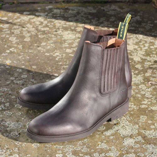 Tuffa Tipperary Joddy Boot