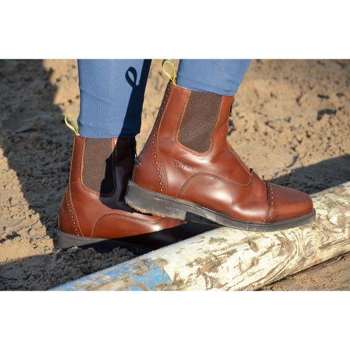 Tuffa Morgan Zip Boot