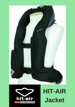 HIT-AIRJacket