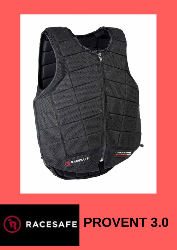 Racesafe Provent 3.0Body Protector