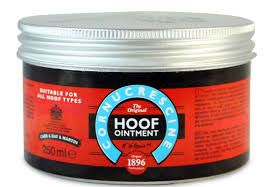 Carr Day & Martin Cornucrescine Hoof Ointment 250ml
