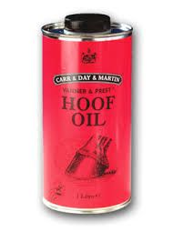 Carr & Day & Martin Hoof Oil 500ml