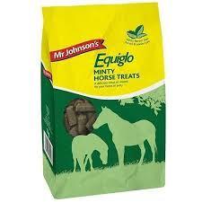 Mr Johnson's Equiglo Minty Horse Treats