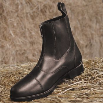 Mark Todd Toddy Junior Zip Boots