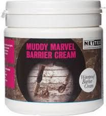 Nettex Muddy Marvel Barrier Cream 600ml