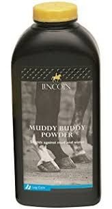 Lincoln Muddy Buddy Powder 350g