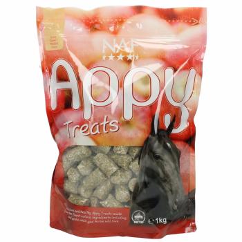 Naf Appy Treats 1KG