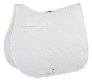 Griffin Nuumed HiWither Half Lined GP Saddlecloth (SP01)