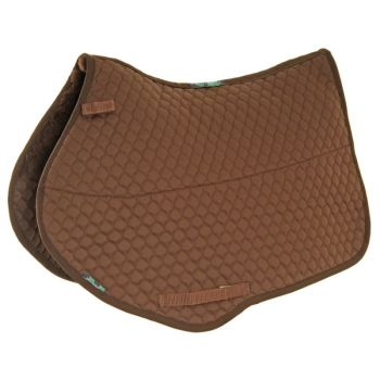 Griffin Nuumed HiWither Half Lined Close Contact Saddlecloth (SP01)