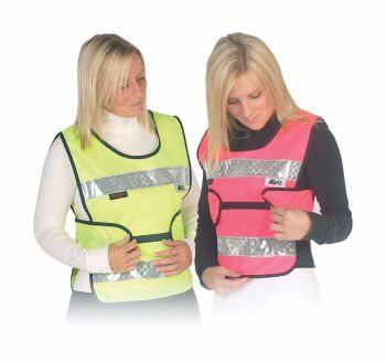 HyViz Adjustable Tabard