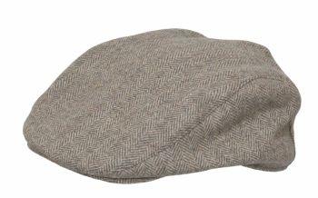 Toggi Chillerton Tweed Cap