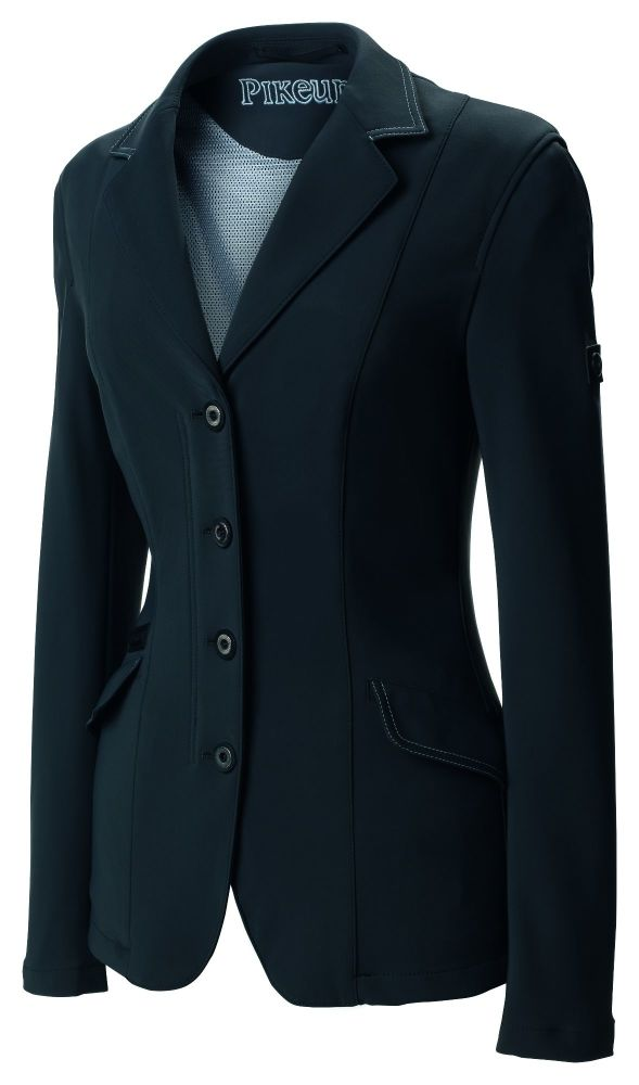 Pikeur Sarissa Ladies Competition Jacket - Navy