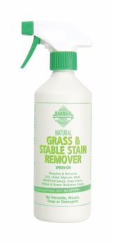 Barrier Grass & Stable Stain Remover 600ml