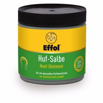 Effol Hoof Ointment Black 500ml