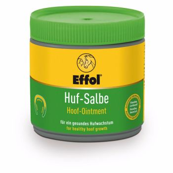 Effol Hoof Ointment Green 500ml