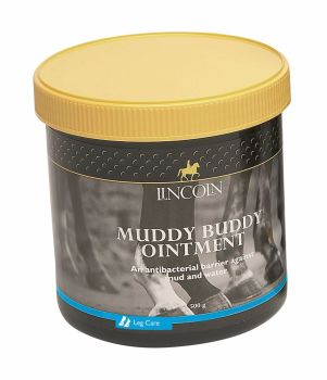 Lincoln Muddy Buddy Ointment 500g