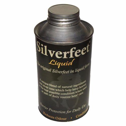 Silverfeet Liquid 500ML