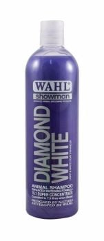 WAHL Diamond White Shampoo 500ml