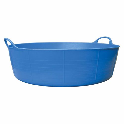 Tubtrug Flexible Shallow 15L