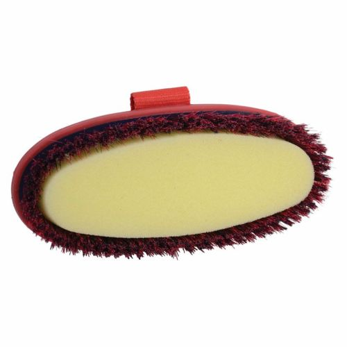 Hyshine Pro Groom Sponge Brush