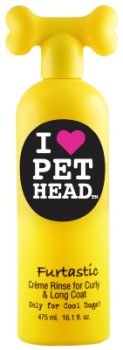 Pet Head Furtastic Shampoo 475ml