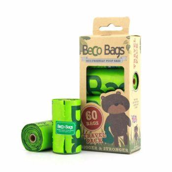 Beco Poop Bags x 60