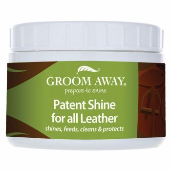 Groom Away Patent Shine 200g