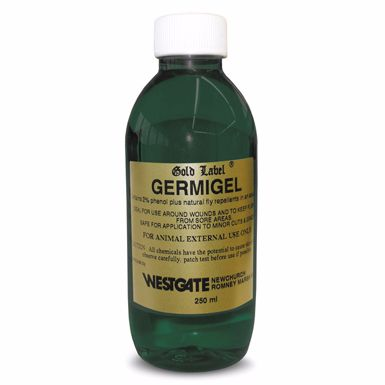 Gold Label GermiGel 250ml