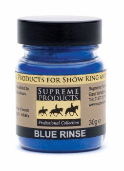 Supreme Products Blue Rinse 30g
