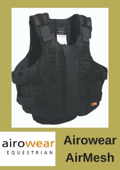 Airowear Airmesh