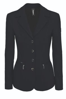 Pikeur Klea Ladies Competition Jacket - Navy