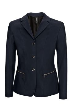 Pikeur Charlotte Youth Competition Jacket - Navy