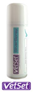 VetSet Aluminium Spray 200ML