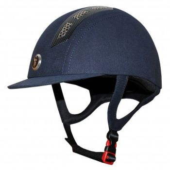 Gatehouse Chelsea Suede Air Flow Pro Riding Hat