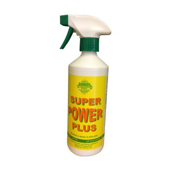 Barrier Super Power Plus Fly Repellent - 500ml Spray