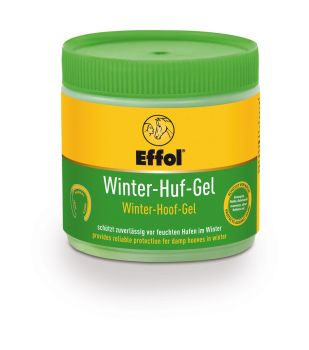 Effol Winter Hoof Gel - 500ml
