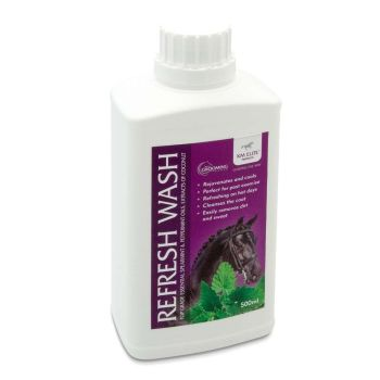 KM Elite Refresh Wash 500ml