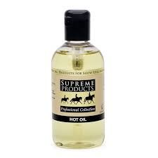 Supreme Products Hot Oil 250ML