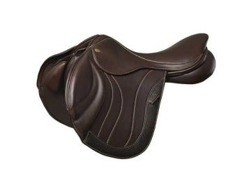 Fairfax Spirit Jump Saddle