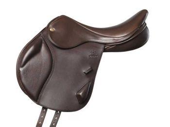 Fairfax Classic Monoflap XC Saddle