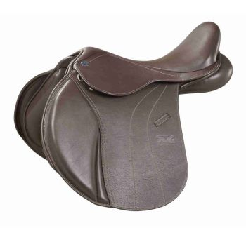 Monarch Regency VSJ-X Saddle