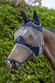 Lemieux Armour Shield Fly Mask NEW