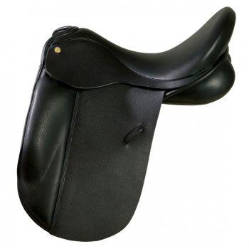 Ideal Suzannah Dressage Saddle