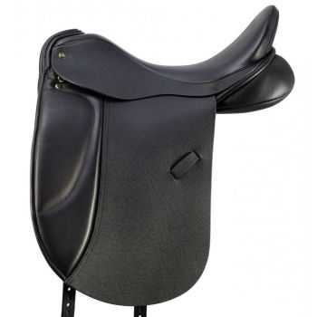 Ideal Tonishia Supreme Dressage Saddle