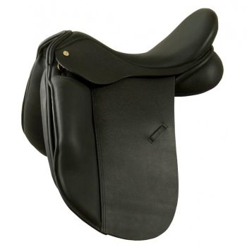 Ideal Roella Dressage Saddle