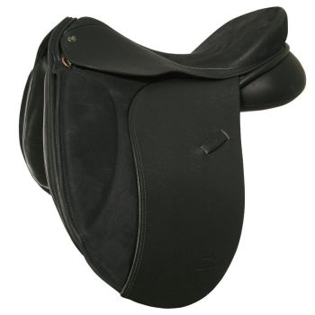 Ideal Jessica Professional Dressage Saddle