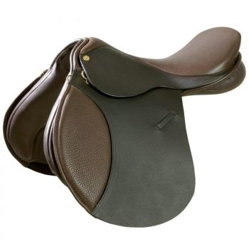 Ideal Grandee Saddle